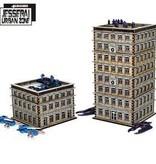 4Ground Miniatures District XXII 3&4 (with Add-On)