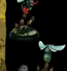 Wyrd Miniatures Malifaux: 32mm Giant Mosquito