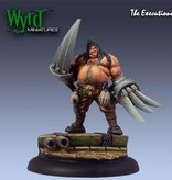 Wyrd Miniatures Malifaux 32mm: Witch Hunter Executioner