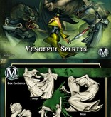 Wyrd Miniatures Malifaux: Resurrectionists: Vengeful Spirits Box Set
