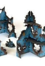 Mantic Battlezones: Ruined District