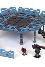 Mantic Battlezones: Landing Pad Kit