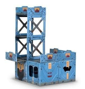 Mantic Battlezones: Watchtower Kit
