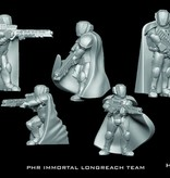 Hawk Wargames Dropzone Commander: PHR - Immortal Longreach Team