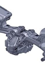 Hawk Wargames Dropzone Commander: PHR - Medusa and Triton-X