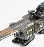 Hawk Wargames Dropzone Commander: UCM - Lieutenant-General Luciana M. Cato