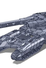 Hawk Wargames Dropzone Commander: UCM - General Arthur J. Wade
