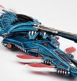 Hawk Wargames Dropzone Commander: Shaltari - Warchief Isis, The Clairvoyant
