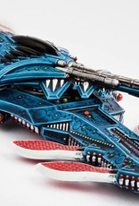 Hawk Wargames Dropzone Commander: Shaltari - Warchief Isis, The Clairvoyant