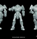 Hawk Wargames Dropzone Commander: Shaltari - Ronin
