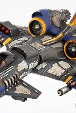 Hawk Wargames Dropzone Commander: Resistance - Karl Foley, Prince of New Troy