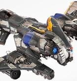 Hawk Wargames Dropzone Commander: Resistance - Karl Foley, Prince of New Troy