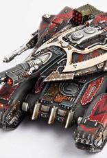 Hawk Wargames Dropzone Commander: Resistance - Salakahn, Tyrant of Atlantia