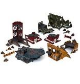 Mantic Battlezones: Ruined Quadrant