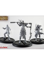 Prodos Games Warzone: Dark Legion RPG Models