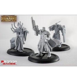 Prodos Games Warzone: Brotherhood RPG Models