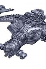 Hawk Wargames Dropzone Commander: Resistance - Gunnarr of Elysium