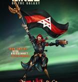 Raging Heroes IRON EMPIRE - VERA KRABBENHOFT, BATTLE STANDARD