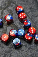 Frontline Gaming FLG Dice 12 Pack