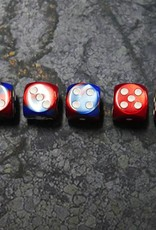 Frontline Gaming FLG Dice 12 Pack