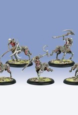 Privateer Press Warmachine: Cryx - Soulhunters