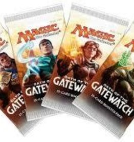 Wizards Of The Coast MTG: Oath of the Gatewatch Booster Pack