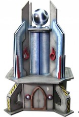 Greenman Designs ITC Terrain Series: Shield Generator