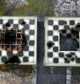 Frontline Gaming ITC Terrain Series: Battle Damaged Urban Square