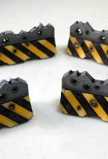 Frontline Gaming ITC Terrain Series: Battle Damaged Urban Barricades