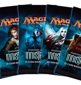 Wizards Of The Coast MTG: Shadows Over Innistrad Booster Pack