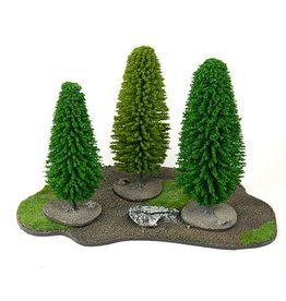 Frontline Gaming ITC Terrain Series: Summer Tree Set