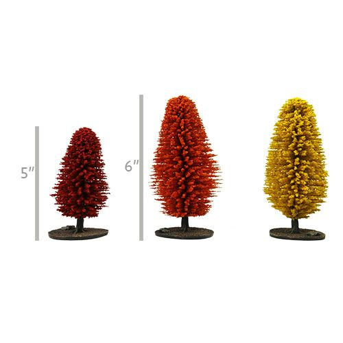 Frontline Gaming Buy 2 Tree Sets for $50: 1 Summer Tree Set and 1 Autumn Tree Set