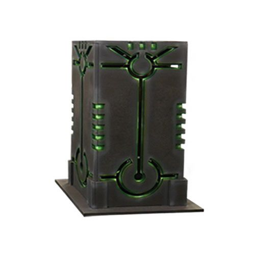 Frontline Gaming ITC Terrain Series: Robot City Large Obelisk