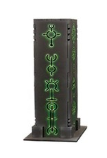 Frontline Gaming ITC Terrain Series: Robot City Small Obelisk