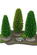 Frontline Gaming Buy 3 Summer Trees Get 1 Free!