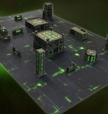 Frontline Gaming ITC Terrain Series: Robot City Medium Obelisk