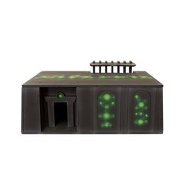 Frontline Gaming ITC Terrain Series: Robot City Mausoleum