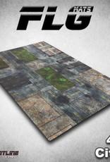 Frontline Gaming ITC Terrain Series: Urban Complete Set