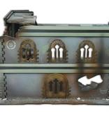 Frontline Gaming ITC Terrain Series: Damaged Urban L Bundle