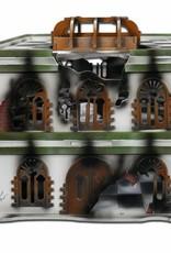 Frontline Gaming ITC Terrain Series: Damaged Urban Square Bundle