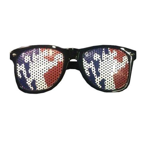 Frontline Gaming Frontline Gaming Sunglasses (Black)