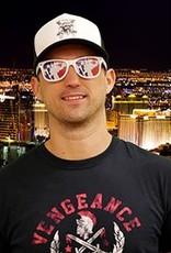 Frontline Gaming Frontline Gaming Sunglasses (White)