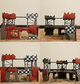 Frontline Gaming ITC Terrain Series: Orc Stronghold