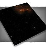Frontline Gaming FLG Mats: Space 1 4x4'