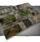 Frontline Gaming FLG Mats: City 1 6x4'