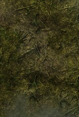 Frontline Gaming FLG Mats: Swamp 1 3x3'