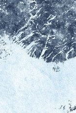 Frontline Gaming FLG Mats: Snow 1 3x3'