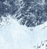 Frontline Gaming FLG Mats: Snow 1 4x4'