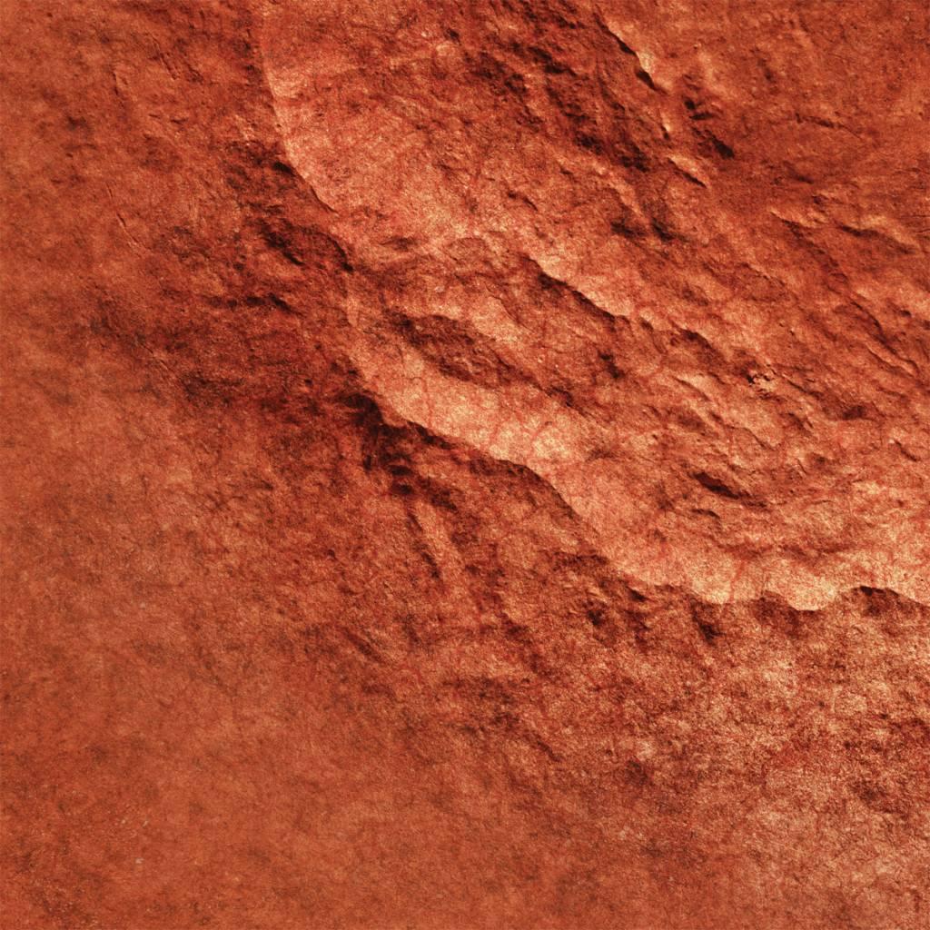 Frontline Gaming FLG Mats: Mars 1 6x4