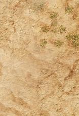 Frontline Gaming FLG Mats: Badlands 1 6x4'